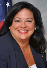Marlene Caride, Esq (photo)